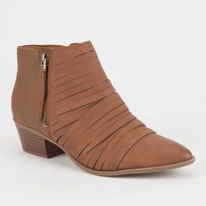 Circus by Sam Edelman Holden Ankle Booties